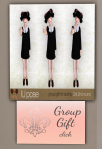Group Gift: :minimade: