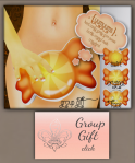 Group Gift: {yumyums}