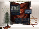 {anc Ltd.} - decorations/trees